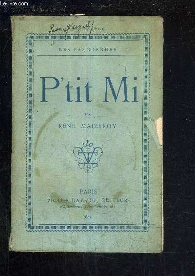 P'TIT MI / 16E EDITION.
