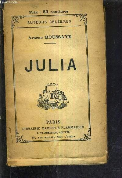 JULIA.