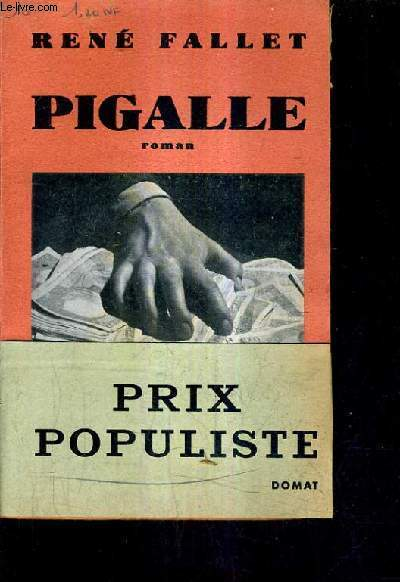 PIGALLE.