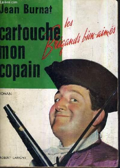 CARTOUCHE MON COPAIN.