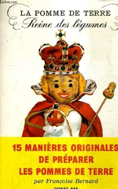15 MANIERES ORIGINALES DE PREPARER LES POMMES DE TERRE.