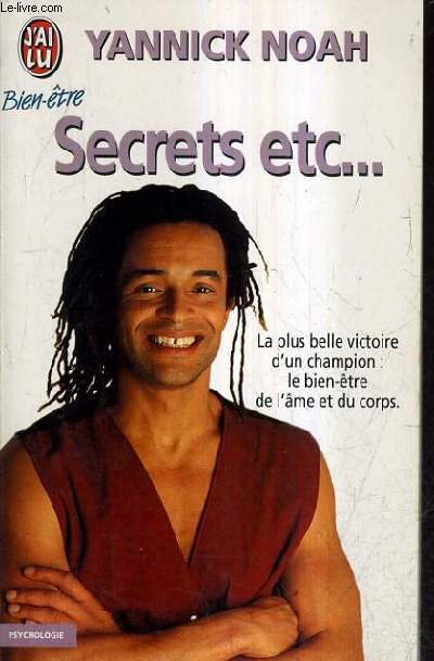 SECRETS ETC.