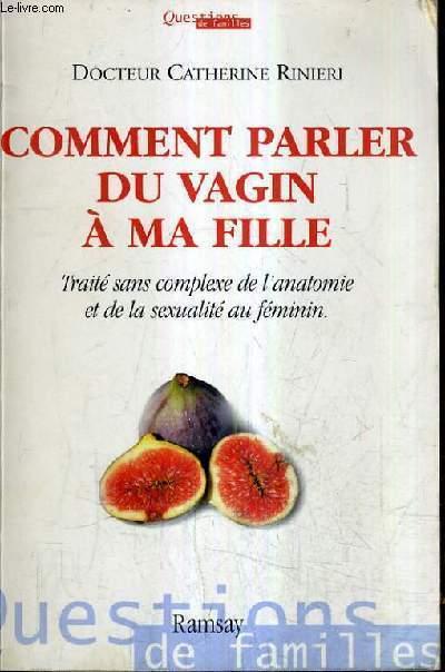Livres occasion la sexualit en stock dans nos locaux for Interieur du vagin