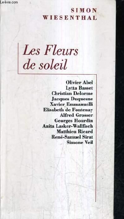 LES FLEURS DE SOLEIL.