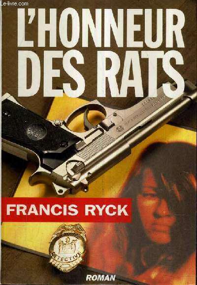 L'HONNEUR DES RATS.