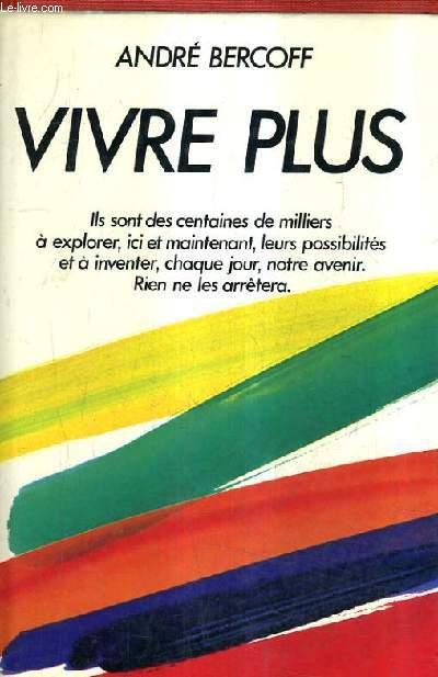 VIVIRE PLUS.