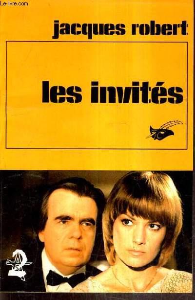 LES INVITES.