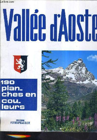 VALLEE D'AOSTE.