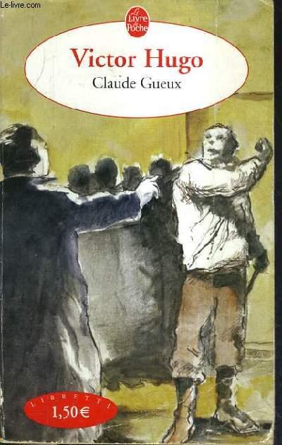 CLAUDE GUEUX.