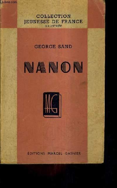 NANON.