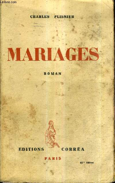 MARIAGES / 83E EDITION.