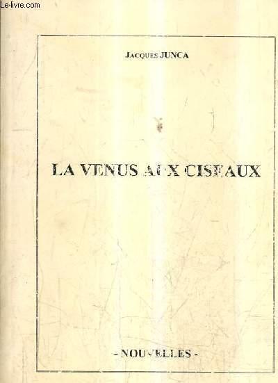 LA VENUS AUX CISEAUX.