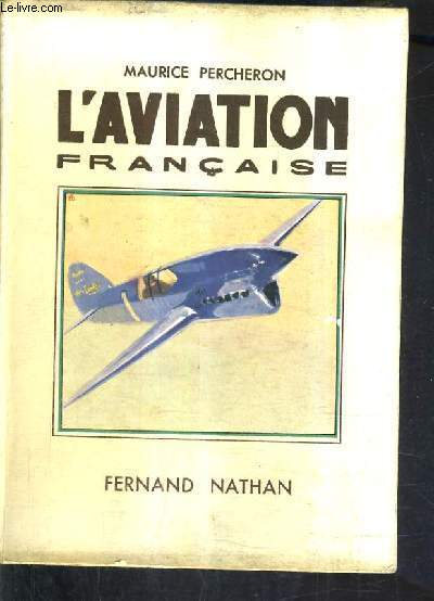 L'AVIATION FRANCAISE.