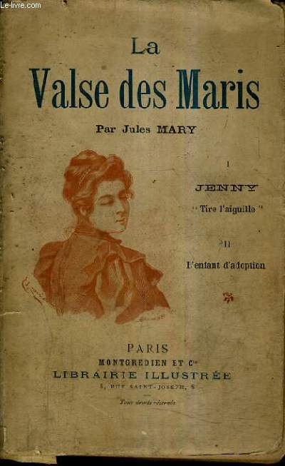 LA VALSE DES MARIS.