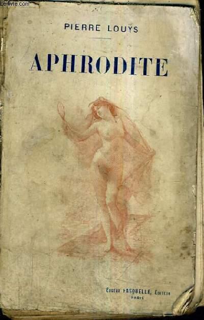 APHRODITE / MOEURS ANTIQUES.