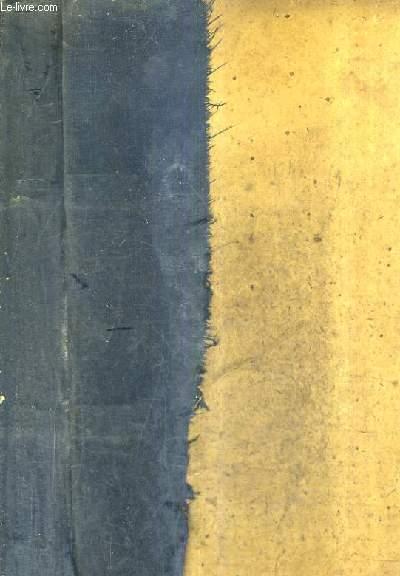 LES FEMMES D'ARTISTES + LE FEDOR PAGES DE LA VIE + LETTRES DE MON MOULIN + LE TRESOR D'ARLATAN + ENTRE LES FRISES ET LA RAMPE PETITES ETUDES DE LA VIE THEATRALE - OEUVRES COMPLETES D'ALPHONSE DAUDET.