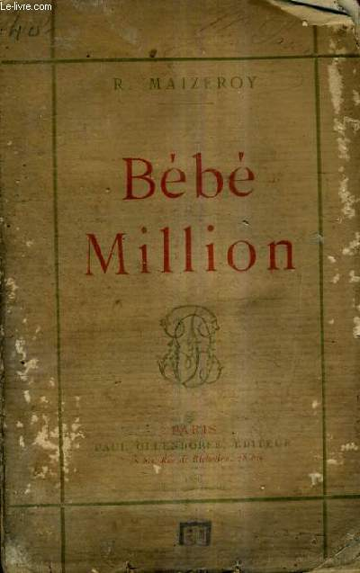 BEBE MILLION / 7E EDITION.