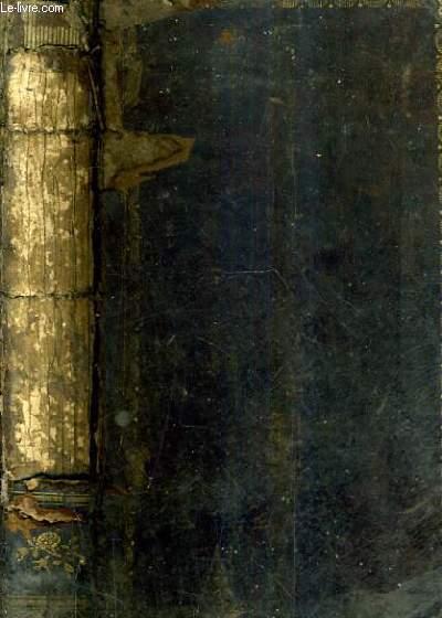 VIE DE MADAME LOUIS RELIGIEUSE CARMELITE - TOME 1.