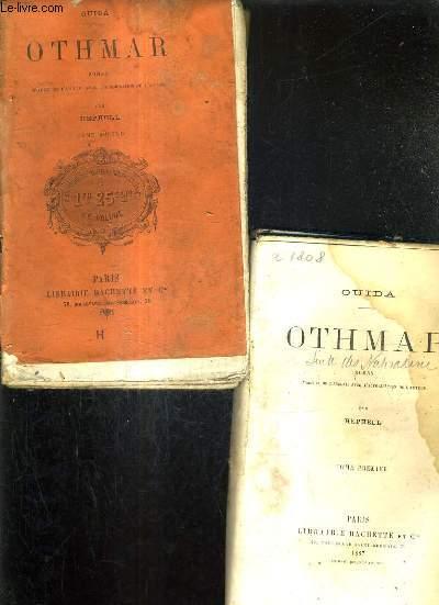 OTHMAR / EN DEUX TOMES / TOMES 1 + 2.