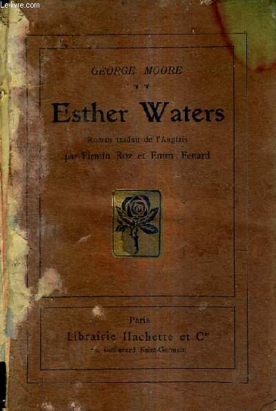 ESTHER WATERS.
