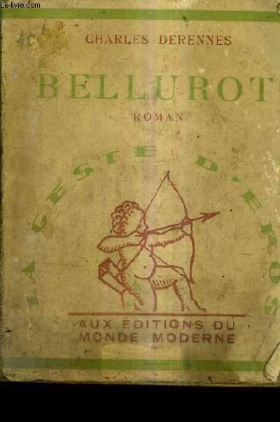 BELLUROT - ROMAN.