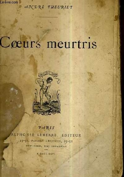 COEURS MEUTRIS.