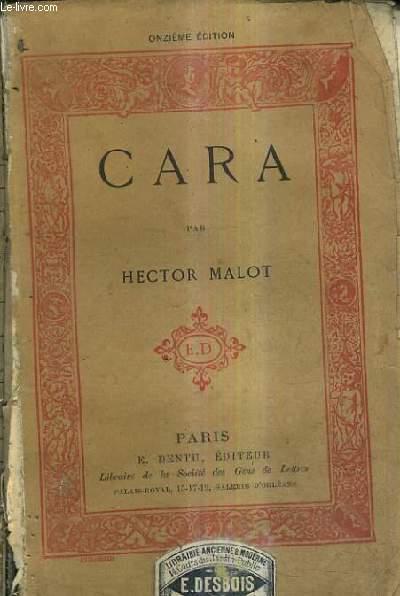 CARA / 11E EDITION.