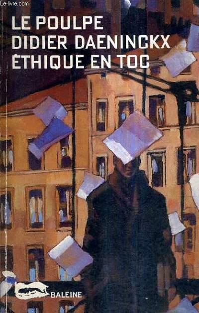 ETHIQUE EN TOC - COLLECTION POULPE N°185.