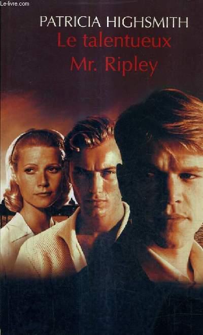 LE TALENTUEUX MR.RIPLEY.