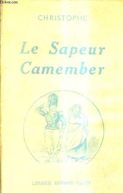 LES FACETIES DU SAPEUR CAMENBER / 29E EDITION.
