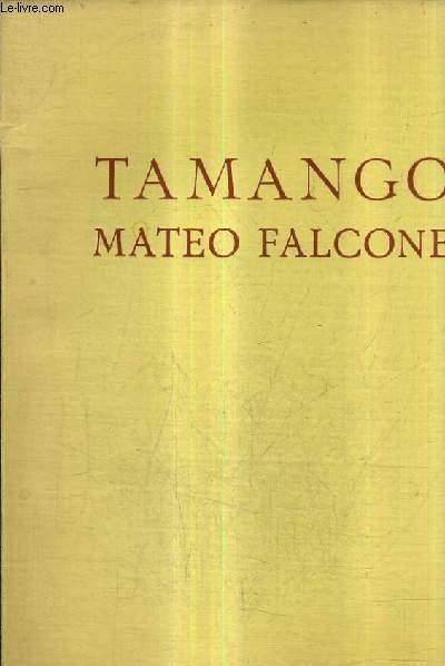 TAMANGO MATEAI FALCONE.