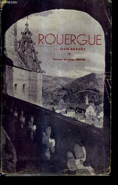 ROUERGUE / 4E EDITION REVUE ET CORRIGEE.