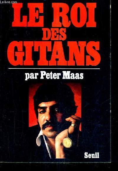 LE ROI DES GITANS.