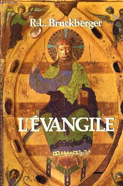 L'EVANGILE.