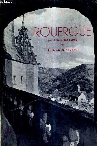 ROUERGUE / 3E EDITION REVUE ET CORRIGEE.