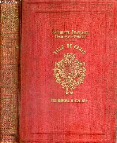 LA PEINTURE AU XIXE SIECLE LE RETOUR A L'ANTIQUE - LE ROMANTISME / MANUELS D'HISTOIRE DE L'ART.