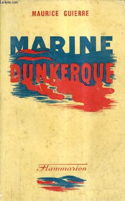 MARINE DUNKERQUE.