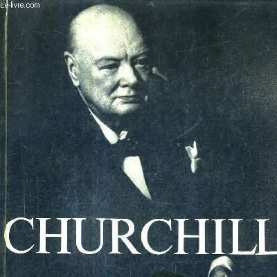 WINSTON S.CHURCHILL UN SIECLE D'HISTOIRE.