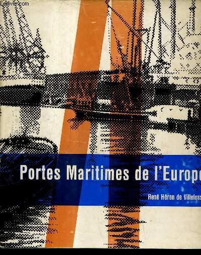 PORTES MARITIMES DE L'EUROPE.