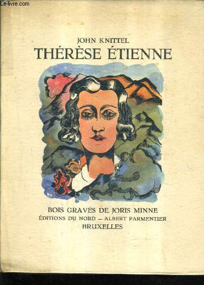 THERESE ETIENNE.