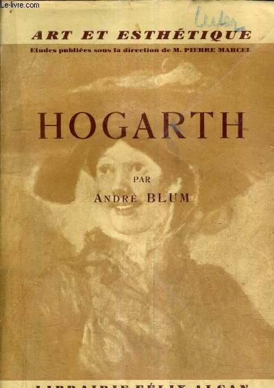 HOGARTH / NOUVELLE EDITION.