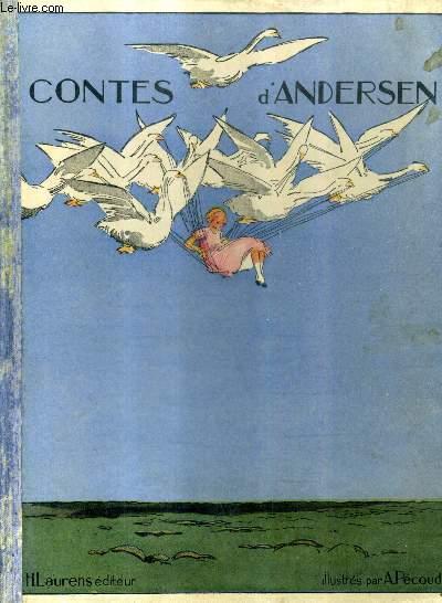 CONTES D'ANDERSEN.