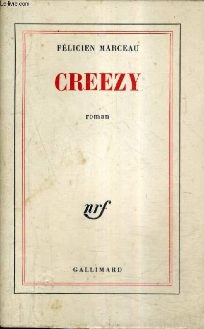 CREEZY - ROMAN.