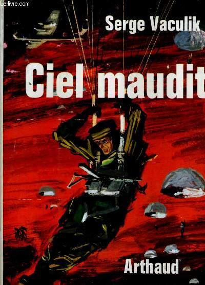 CIEL MAUDIT.