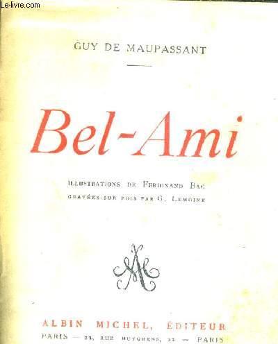 BEL AMI.