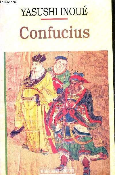 CONFUCIUS - ROMAN.