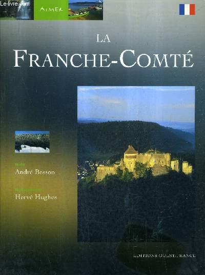 AIMER LA FRANCHE COMTE.