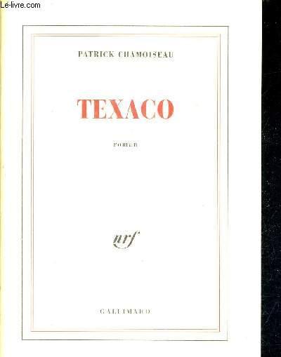 TEXACO - ROMAN.