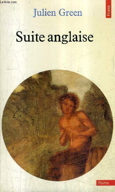 SUITE ANGLAISE / COLLECTION POINTS N°194.