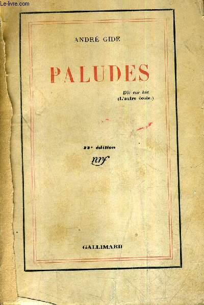PALUDES /22E EDITION.